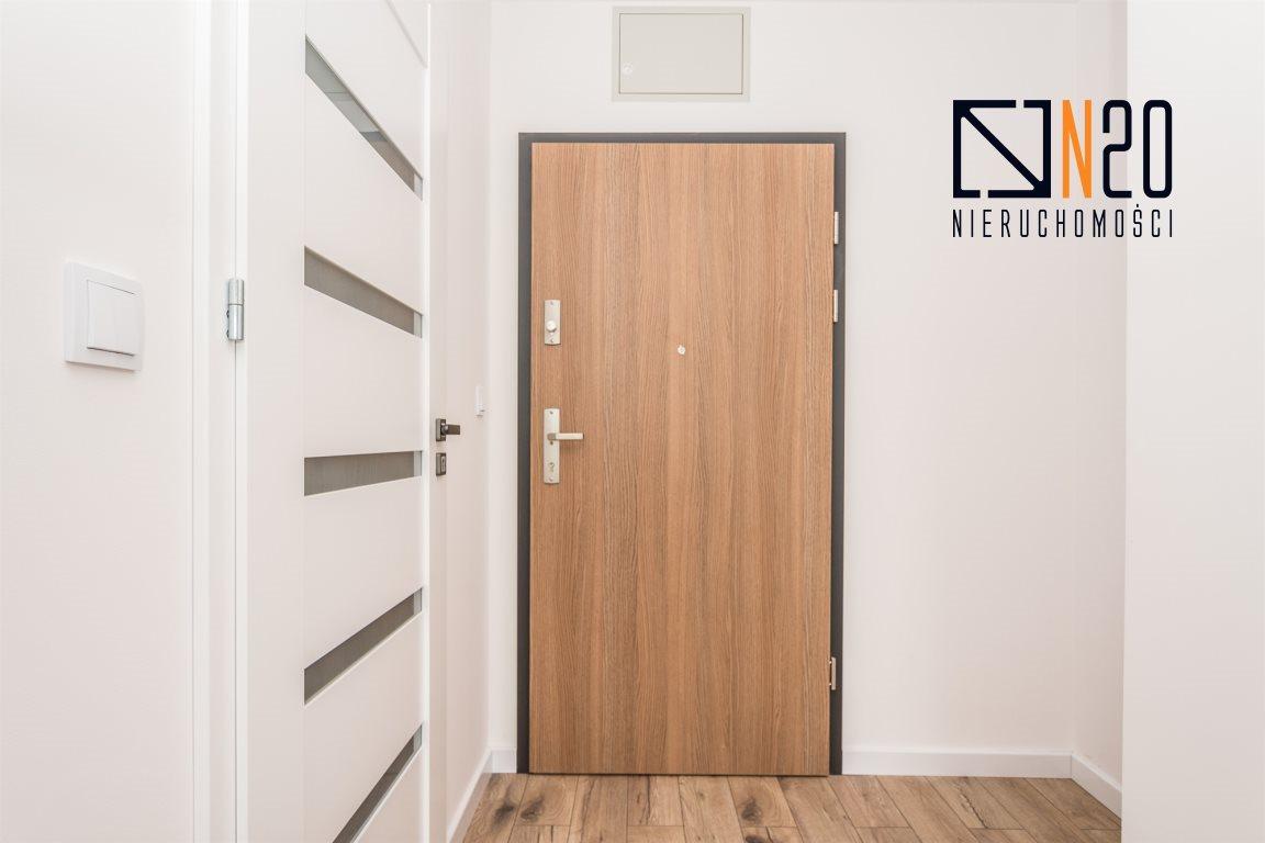Mieszkanie dwupokojowe na sprzedaż Kraków, Prądnik Czerwony, Prądnik Czerwony, Promienistych  46m2 Foto 8