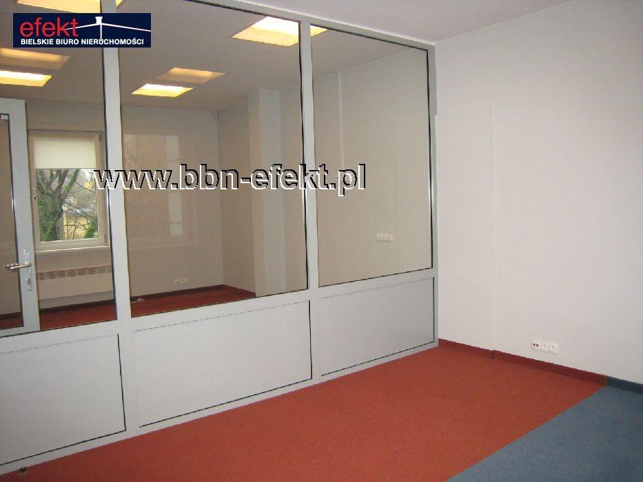 Lokal użytkowy na wynajem Bielsko-Biała, Osiedle Piastowskie  96m2 Foto 2