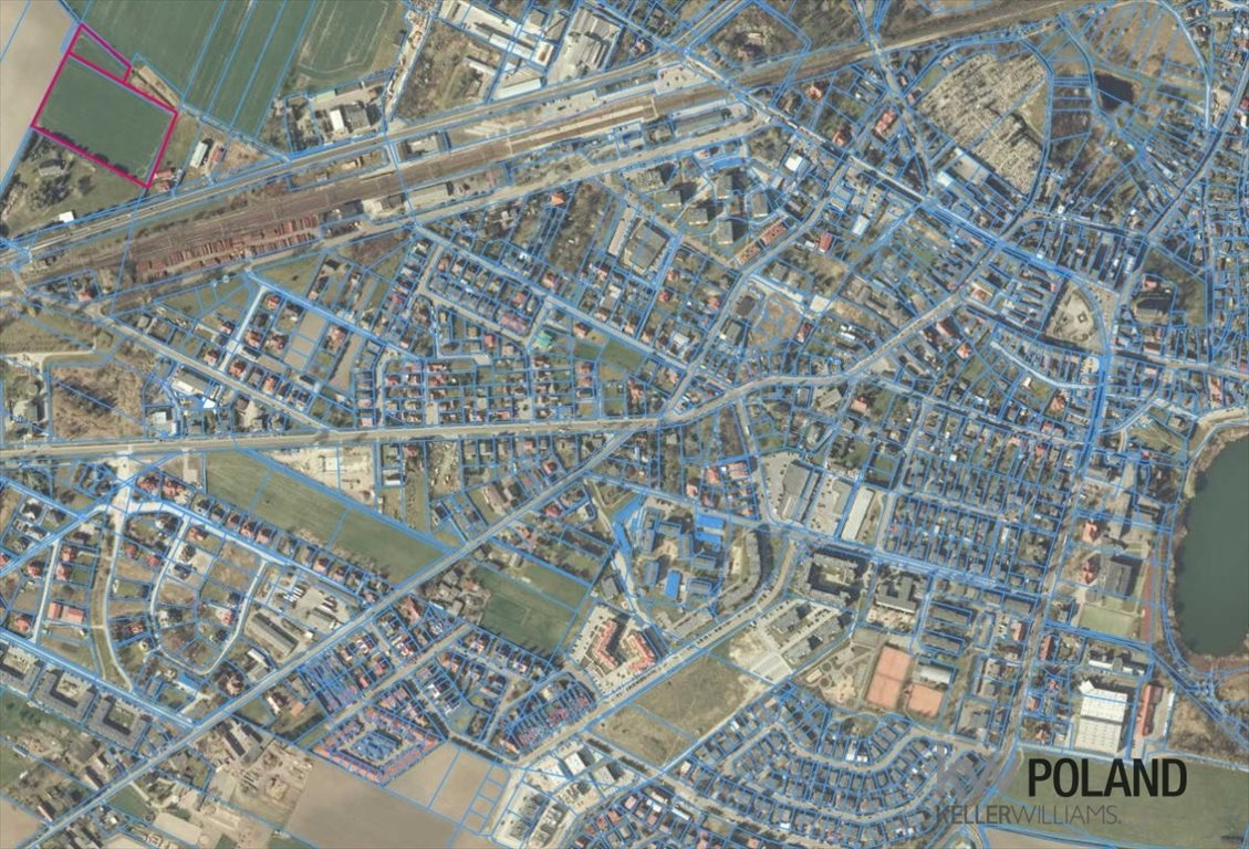 Działka budowlana na sprzedaż Pobiedziska  19000m2 Foto 3