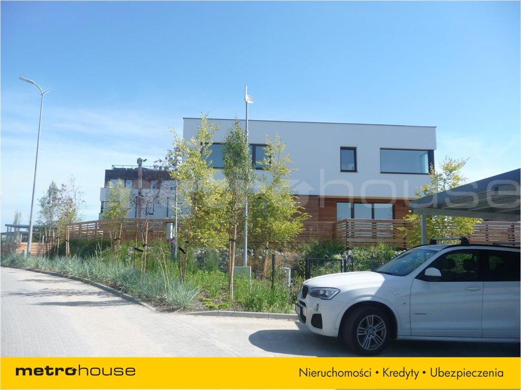 Dom na sprzedaż Mechelinki, Kosakowo  90m2 Foto 3