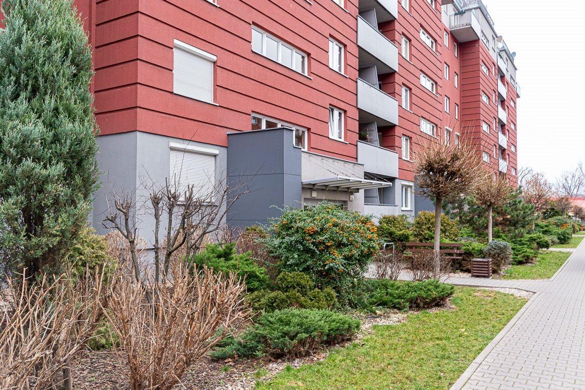 Mieszkanie dwupokojowe na sprzedaż Wrocław, Fabryczna, Manganowa  52m2 Foto 1