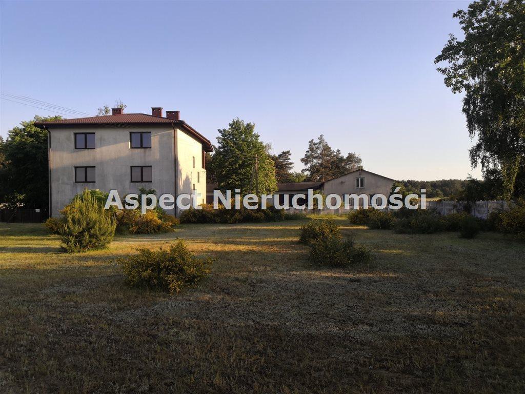 Dom na sprzedaż Pabianice  420m2 Foto 1