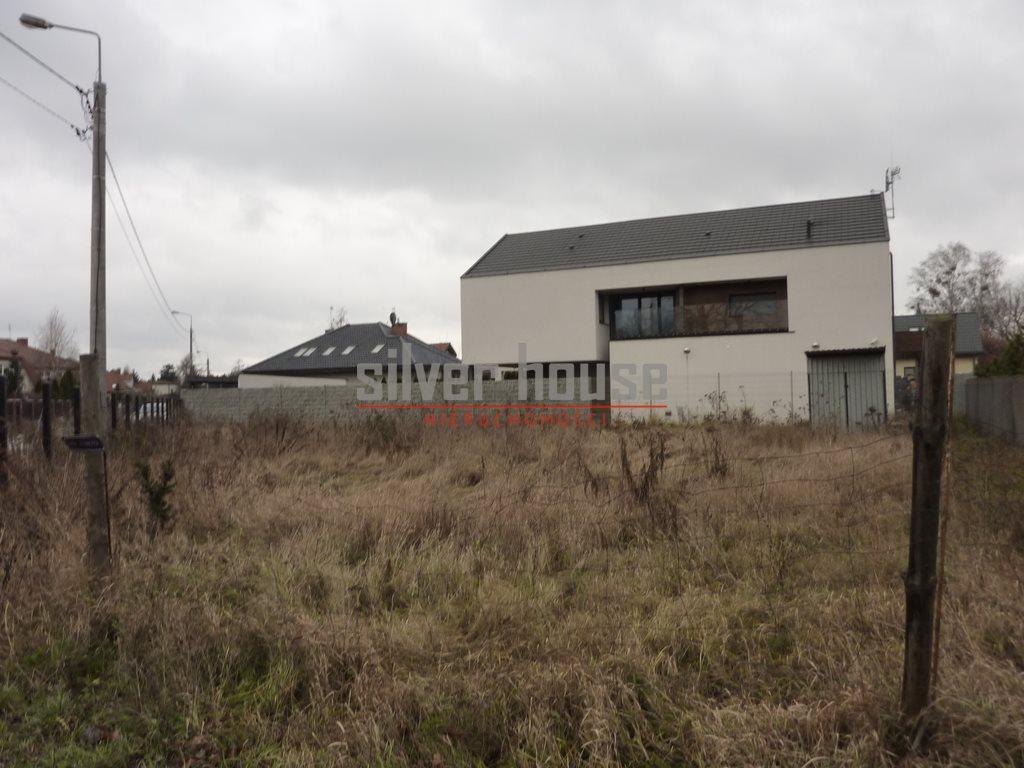 Działka budowlana na sprzedaż Piastów  560m2 Foto 1