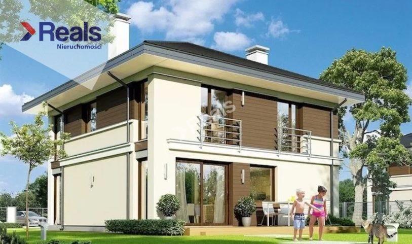 Dom na sprzedaż Komorów  159m2 Foto 5