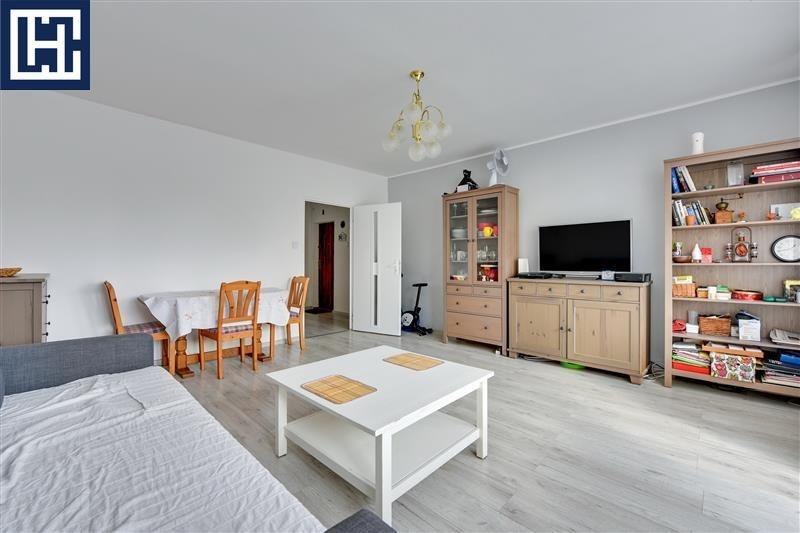 Mieszkanie trzypokojowe na sprzedaż Gdańsk, Chełm, DRAGANA MARCINA  66m2 Foto 2
