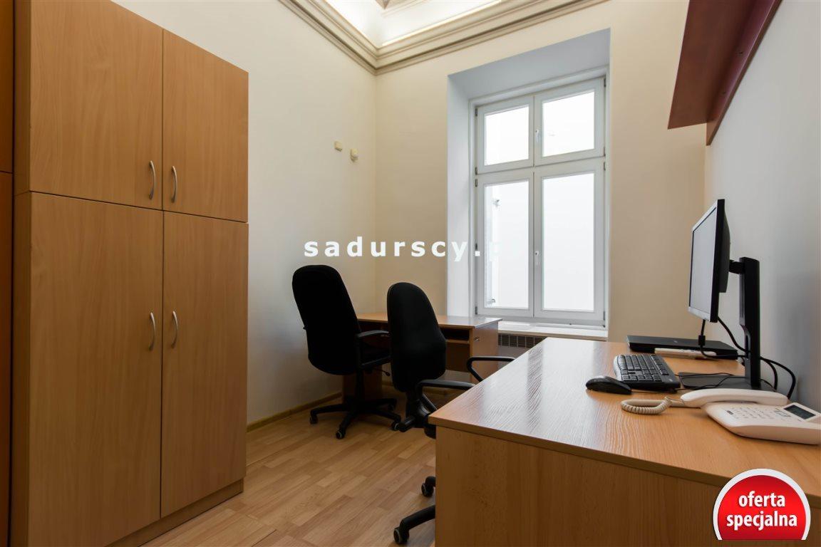Lokal użytkowy na sprzedaż Kraków, Stare Miasto, Stare Miasto, Asnyka  142m2 Foto 12