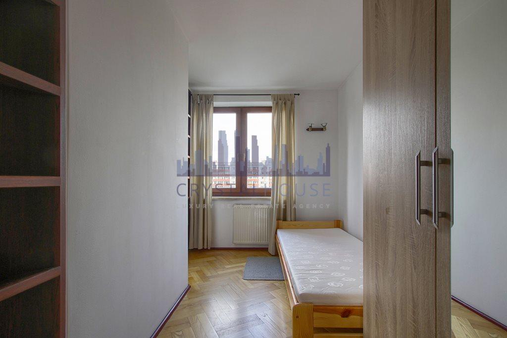 Mieszkanie trzypokojowe na wynajem Warszawa, Ochota, Grójecka  86m2 Foto 11