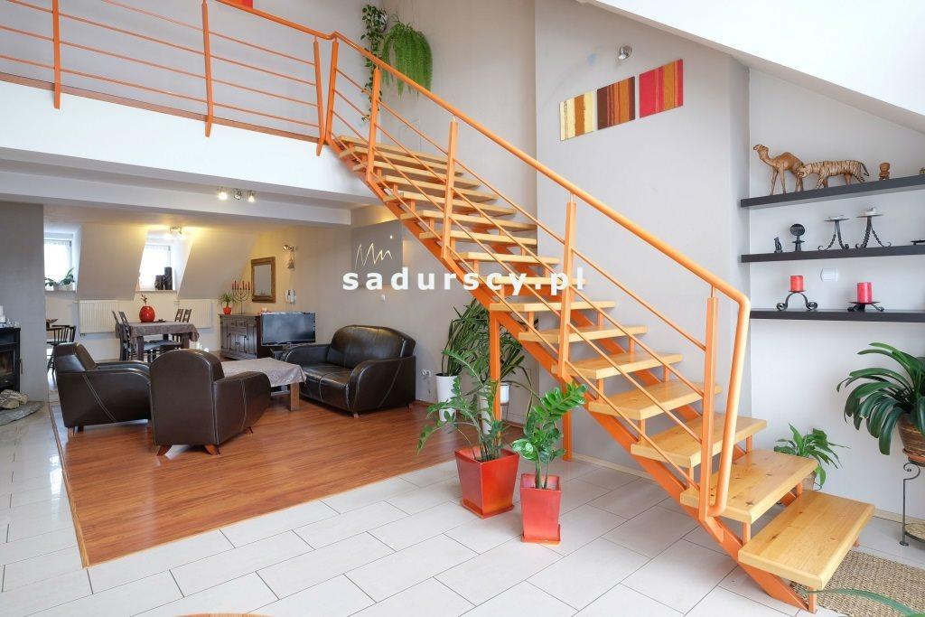 Dom na sprzedaż Nowy Targ, Waksmundzka  367m2 Foto 3