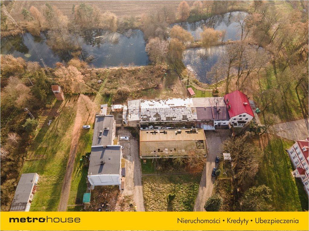 Działka budowlana na sprzedaż Bogdańczowice, Kluczbork  47700m2 Foto 10