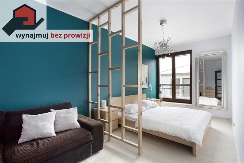 Mieszkanie dwupokojowe na wynajem Gdańsk, Śródmieście, Szafarnia  53m2 Foto 1