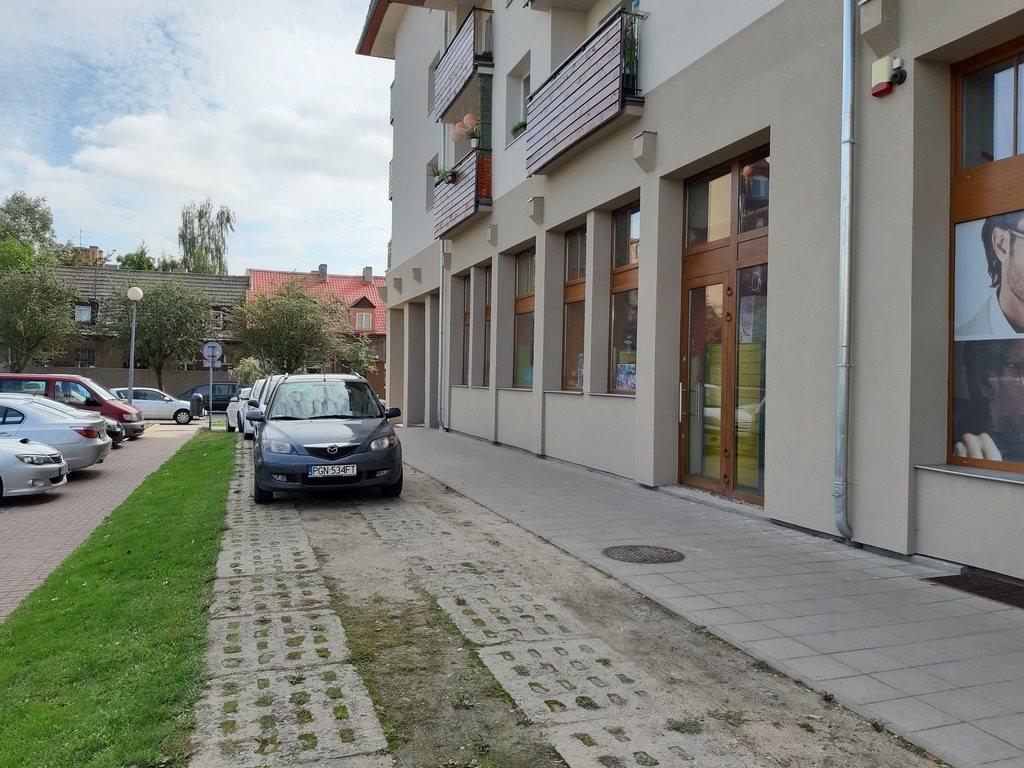 Lokal użytkowy na wynajem Gniezno  60m2 Foto 5