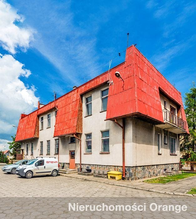 Lokal użytkowy na sprzedaż Zblewo  914m2 Foto 1