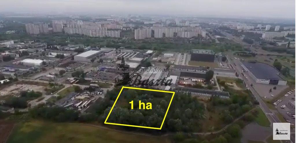 Działka inwestycyjna na sprzedaż Poznań  10464m2 Foto 2