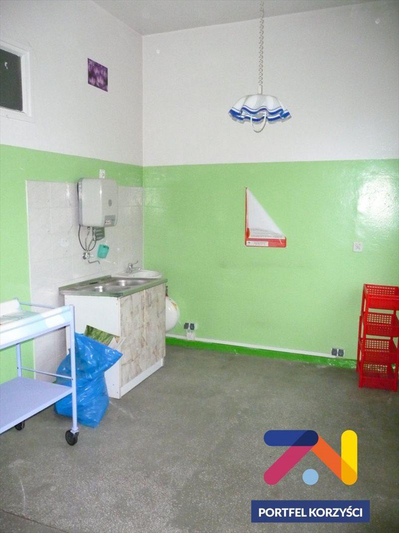Lokal użytkowy na sprzedaż Lubsko  382m2 Foto 7