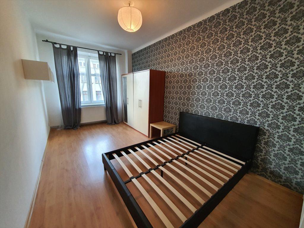 Mieszkanie trzypokojowe na sprzedaż Łódź, Polesie, 1 Maja  77m2 Foto 3