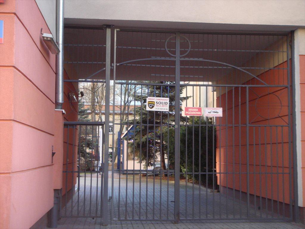Mieszkanie dwupokojowe na wynajem Warszawa  50m2 Foto 1