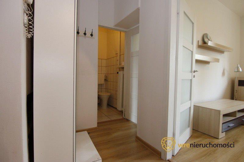 Mieszkanie dwupokojowe na sprzedaż Wrocław, Krzyki, Tadeusza Kościuszki  35m2 Foto 6