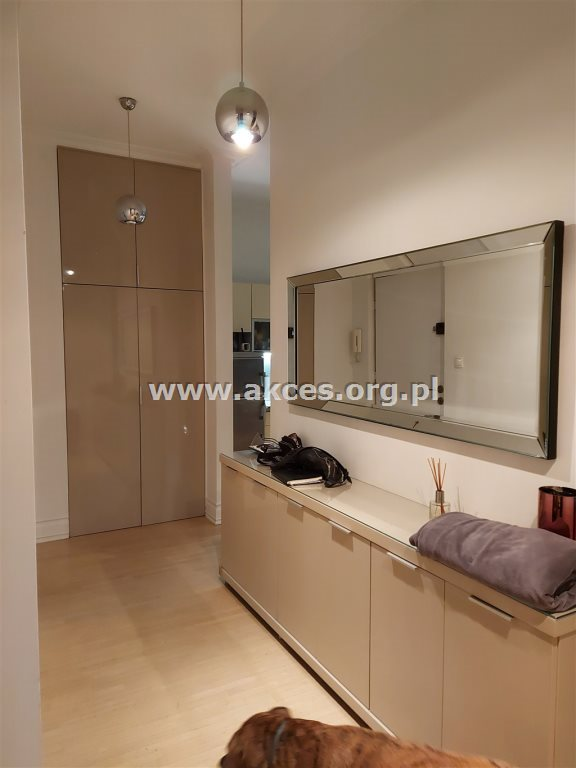 Mieszkanie trzypokojowe na sprzedaż Warszawa, Mokotów, Dolny Mokotów  78m2 Foto 3
