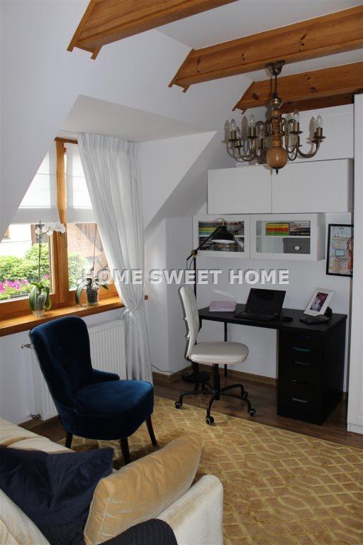 Dom na sprzedaż Nowa Iwiczna, Pokrętna  126m2 Foto 7