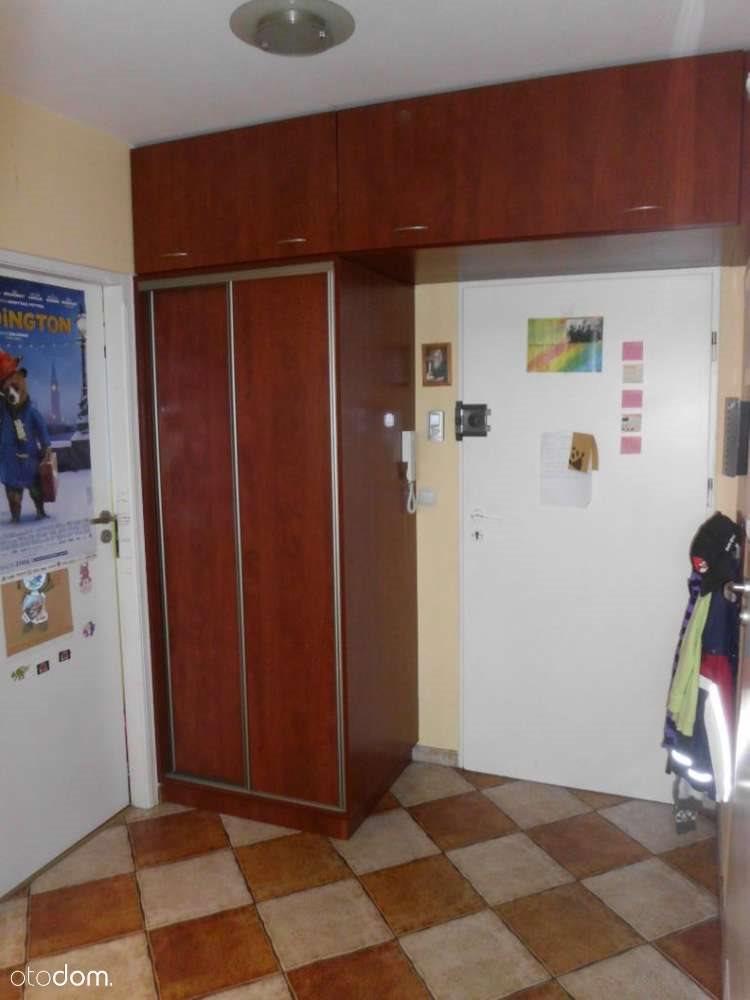 Mieszkanie dwupokojowe na sprzedaż Wrocław, Psie Pole, Poleska  50m2 Foto 3