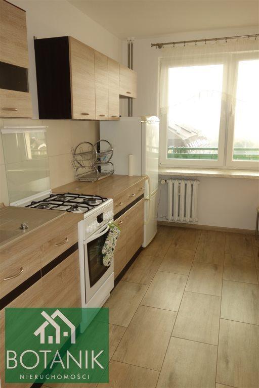 Mieszkanie trzypokojowe na wynajem Lublin, Czuby, os. Ruta  58m2 Foto 3