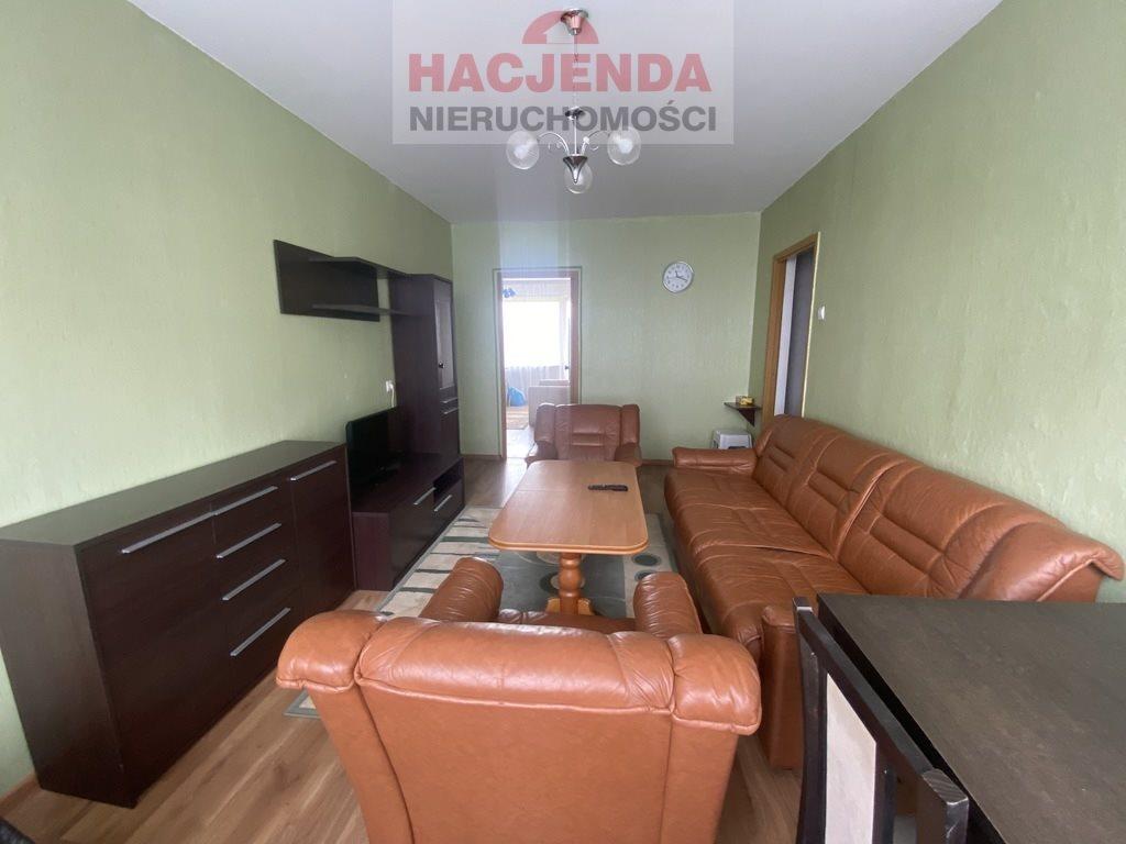 Mieszkanie trzypokojowe na wynajem Police, kard. Stefana Wyszyńskiego  60m2 Foto 2