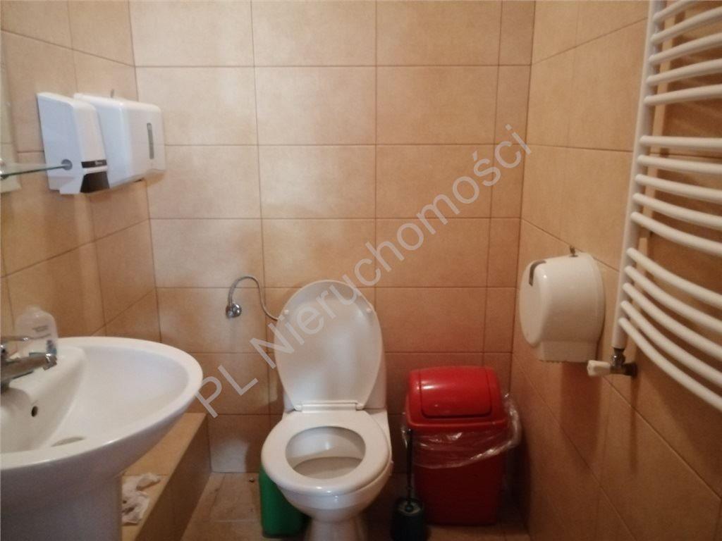 Lokal użytkowy na sprzedaż Mińsk Mazowiecki  350m2 Foto 11