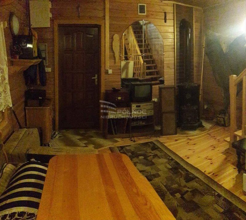Dom na sprzedaż Janów  50m2 Foto 8