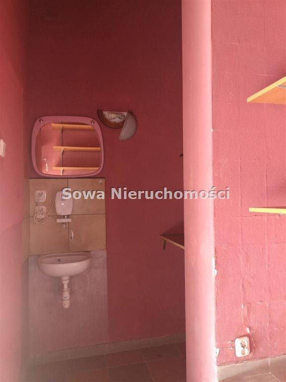 Lokal użytkowy na sprzedaż Wałbrzych, Szczawienko  23m2 Foto 7