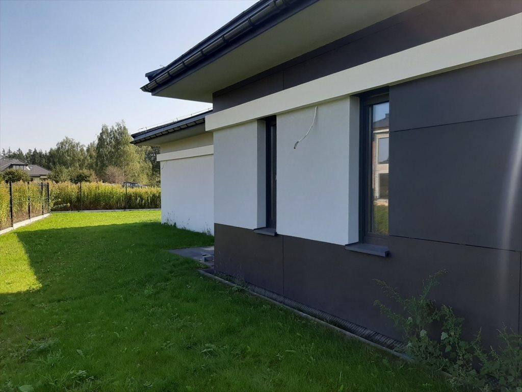 Dom na sprzedaż Konstancin-Jeziorna  211m2 Foto 8