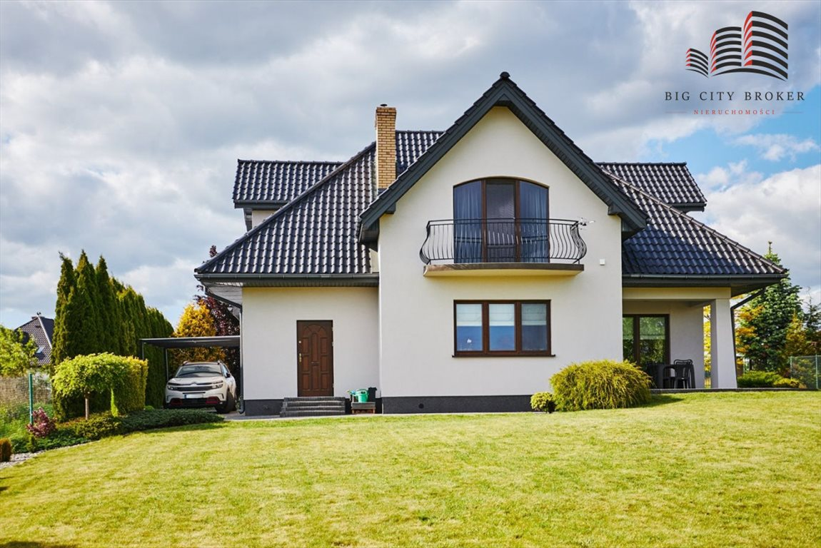 Dom na sprzedaż Lublin, Czechów Górny  225m2 Foto 5