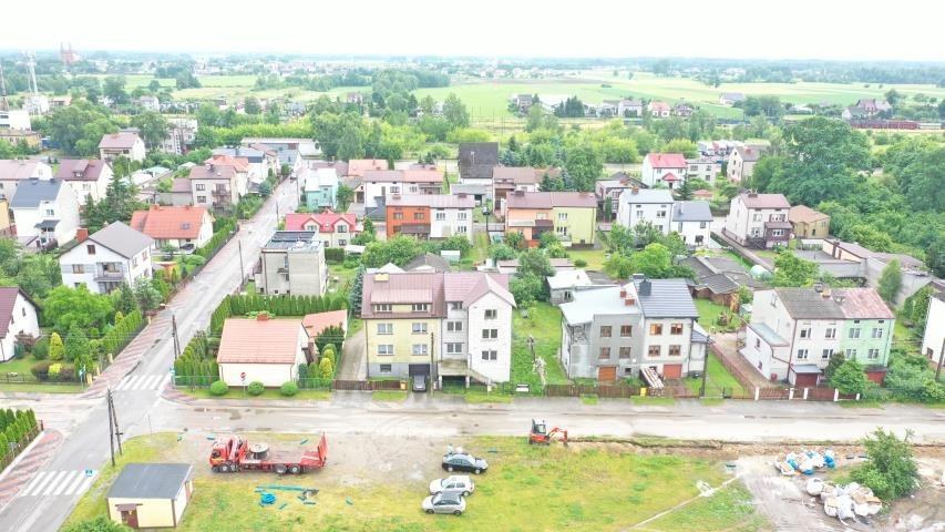 Dom na sprzedaż Ostrołęka, Bolesława Prusa  173m2 Foto 2