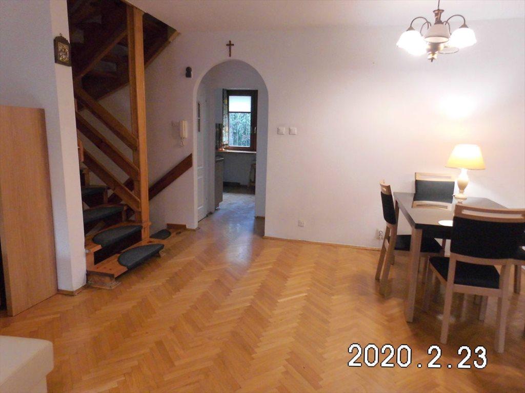 Dom na wynajem Warszawa, Wilanów, Wilanów, Królowej Marysieńki  280m2 Foto 5