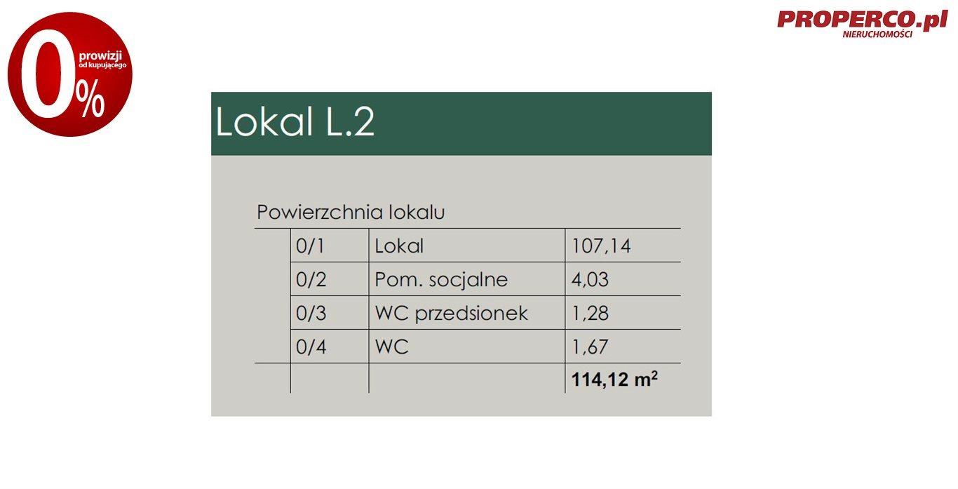 Lokal użytkowy na sprzedaż Kielce, Szydłówek, Klonowa  114m2 Foto 7