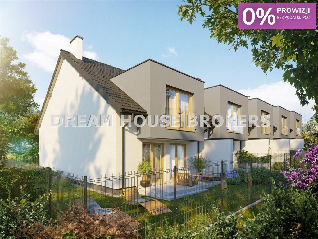 Dom na sprzedaż Rzeszów, Staroniwa, Staroniwska  137m2 Foto 6