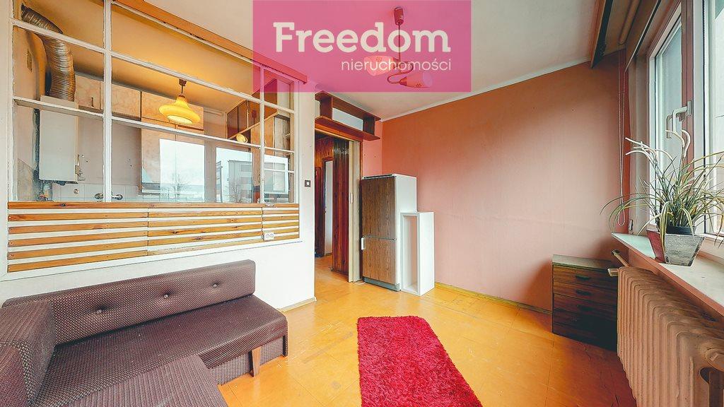 Mieszkanie dwupokojowe na sprzedaż Katowice, Piotrowice, Armii Krajowej  37m2 Foto 5