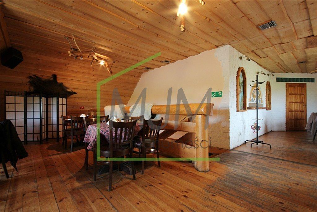 Lokal użytkowy na sprzedaż Brzozowo  292m2 Foto 6