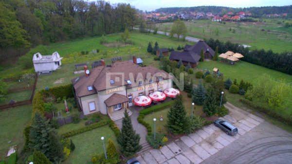 Działka inwestycyjna na sprzedaż Jerzmanowa, Głogowska  32400m2 Foto 3