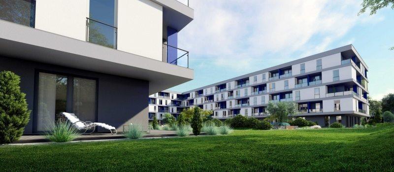 Mieszkanie dwupokojowe na sprzedaż Bielsko-Biała  42m2 Foto 2