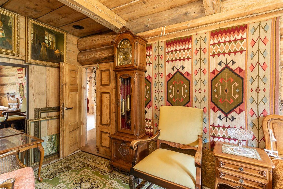 Mieszkanie trzypokojowe na sprzedaż Przemyśl  132m2 Foto 10