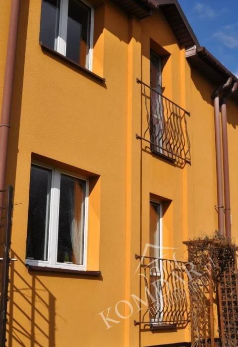 Dom na sprzedaż Warszawa, Białołęka, Kobiałka, Kobiałka  113m2 Foto 2