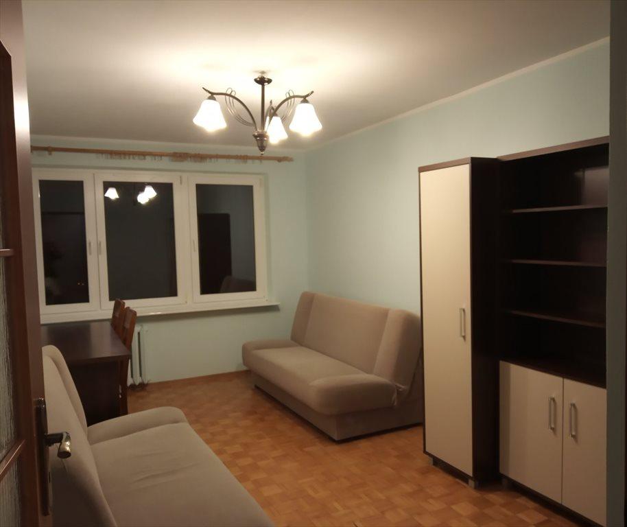 Mieszkanie trzypokojowe na wynajem Poznań, Winogrady, os. Zwycięstwa 25  65m2 Foto 6