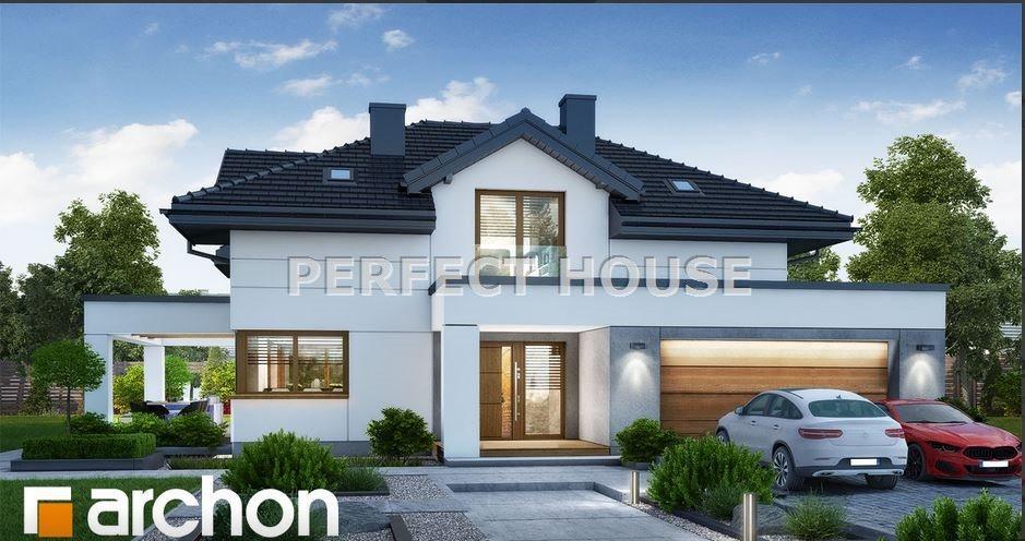 Dom na sprzedaż Lusówko  264m2 Foto 2