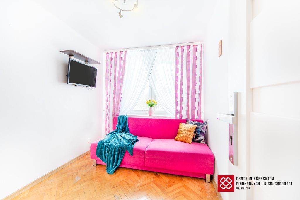 Mieszkanie trzypokojowe na sprzedaż Olsztyn, Kołobrzeska  62m2 Foto 11