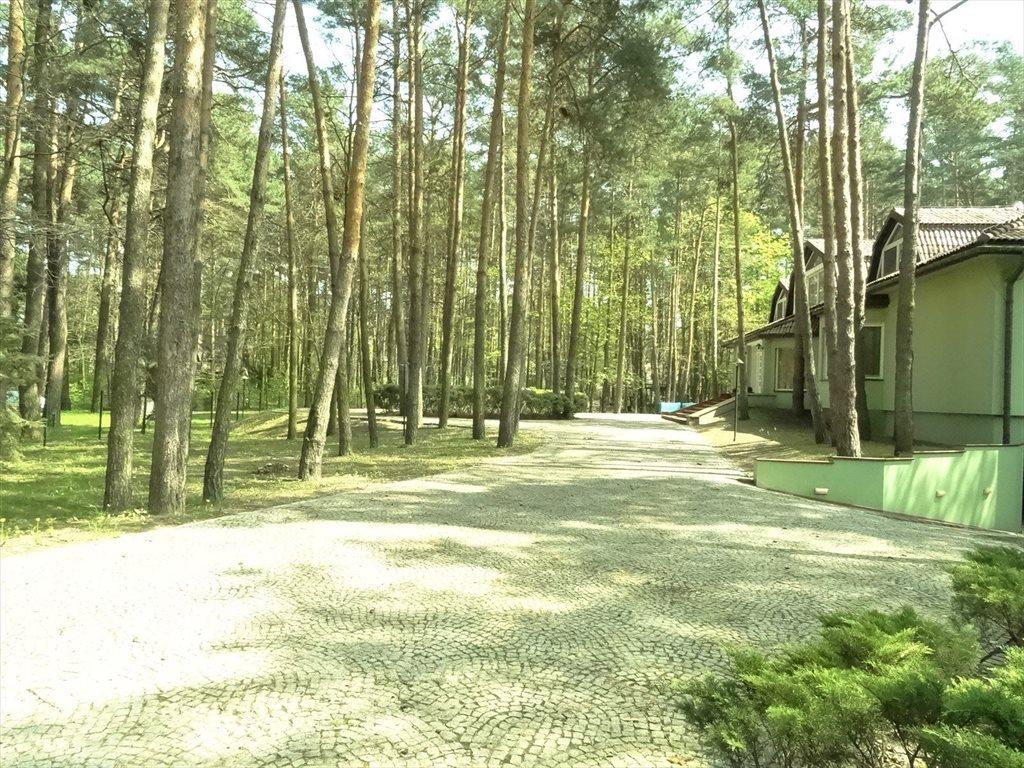 Dom na wynajem Konstancin-Jeziorna  800m2 Foto 3