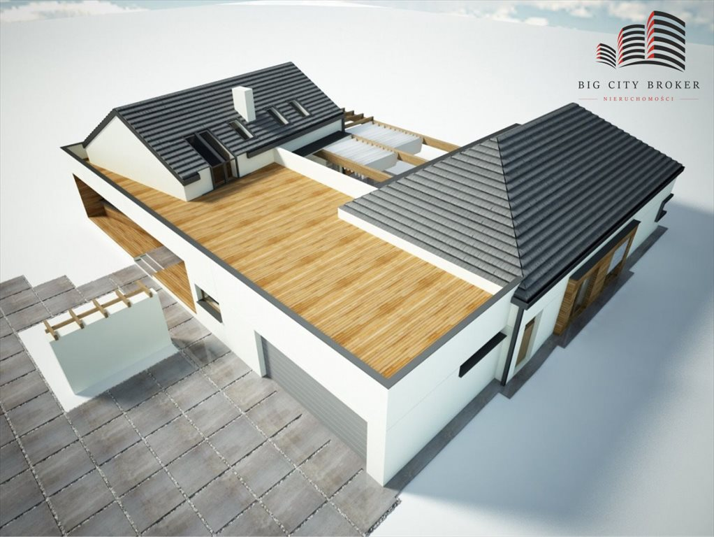 Dom na sprzedaż Jakubowice Konińskie-Kolonia, Jakubowice Konińskie-Kolonia  390m2 Foto 1