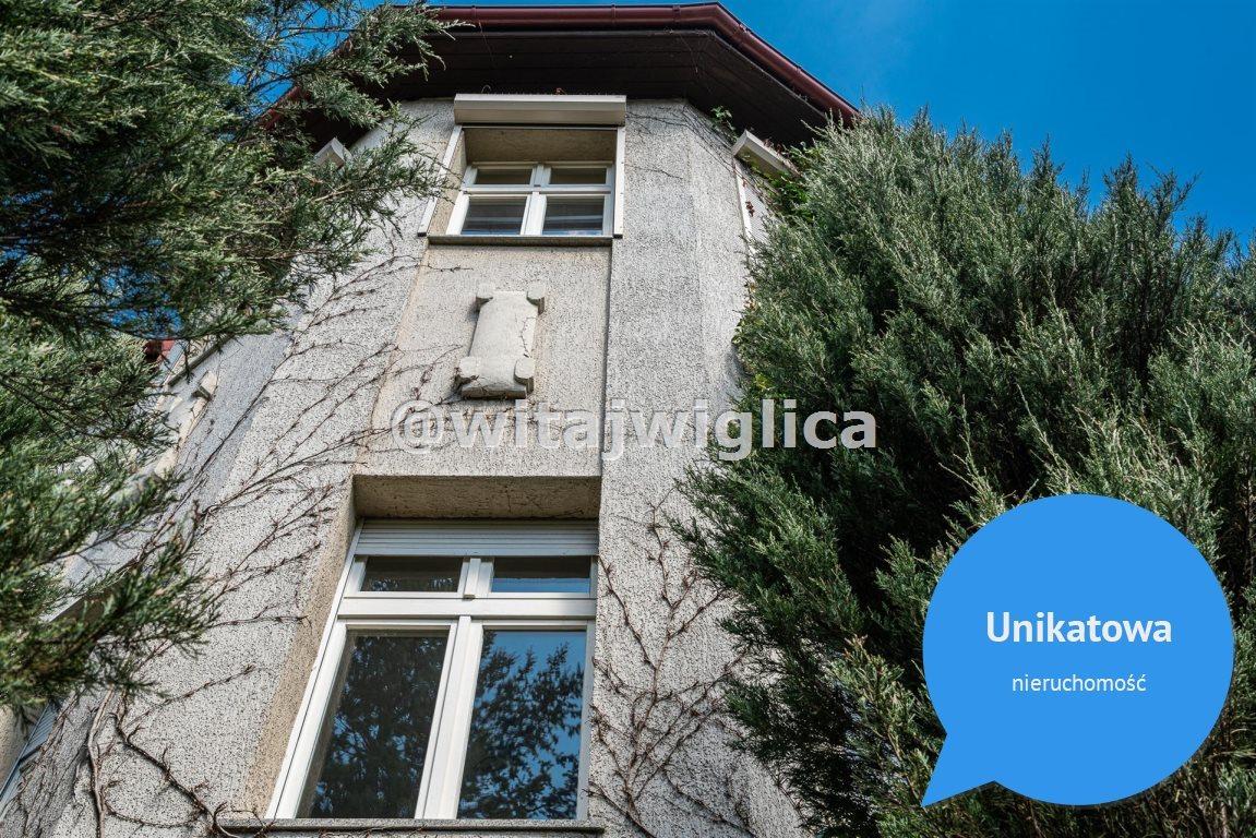 Dom na sprzedaż Wrocław, Krzyki, Borek, Przelot  671m2 Foto 7