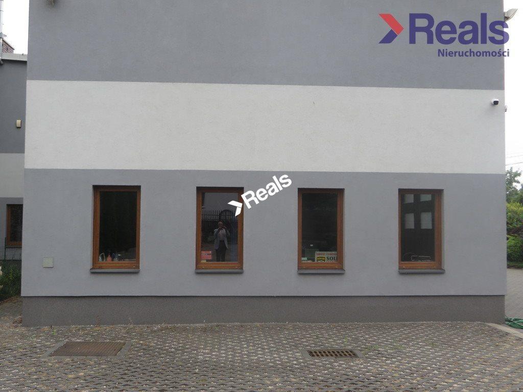 Lokal użytkowy na sprzedaż Raszyn  600m2 Foto 4