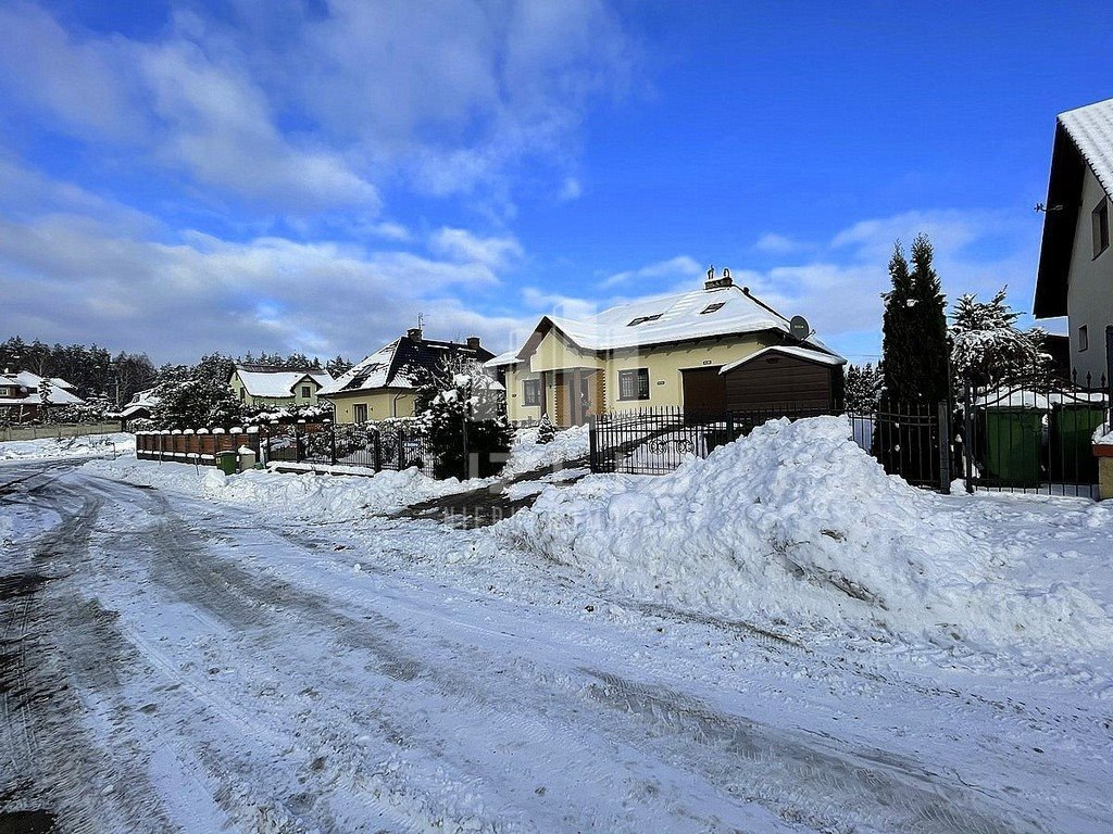 Dom na sprzedaż Okole  180m2 Foto 5