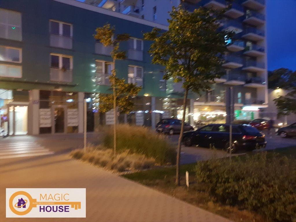 Lokal użytkowy na sprzedaż Gdańsk, Przymorze, Obrońców Wybrzeża  28m2 Foto 3